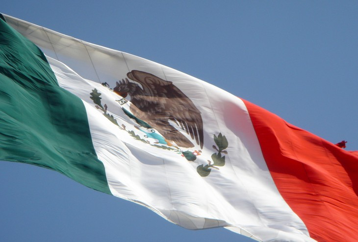 Mexican state election campaigns begin - ảnh 1