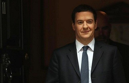 UK Chancellor of the Exchequer publishes tax details - ảnh 1