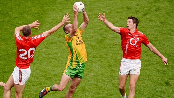 Irish Gaelic football - ảnh 3