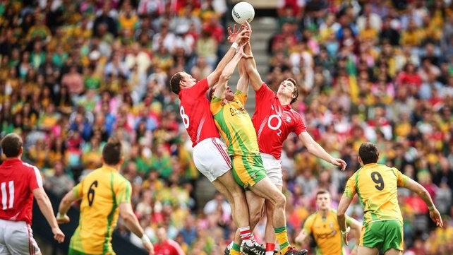 Irish Gaelic football - ảnh 4