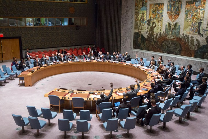 UN adopts resolutions on Peacebuilding Architecture - ảnh 1