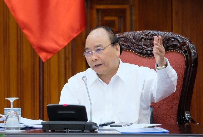 No new permits to import scraps: PM - ảnh 1