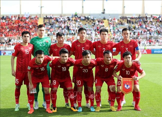 Vietnam might enter expanded World Cup  - ảnh 1
