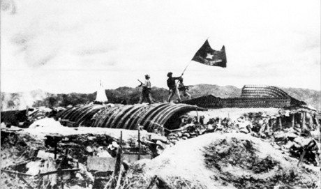 Dien Bien Phu victory highlighted by activities, articles - ảnh 1