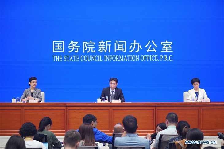 China closely monitors Hong Kong developments: spokesperson - ảnh 1