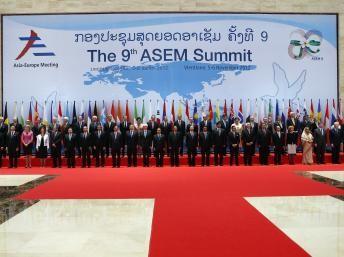 ຫວຽດນາມ ເຂົ້າຮ່ວມກອງປະຊຸມ  ASEM 9  ຢ່າງຕັ້ງຫນ້າ - ảnh 1