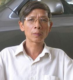 ທ່ານ Trinh Dinh Nang ກັບການປະດິດສ້າງ ຜະລິດຕະພັນຮັກສາສິ່ງແວດລ້ອມ - ảnh 1