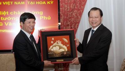 Vietnam soll stärker um US-Investoren werben - ảnh 1