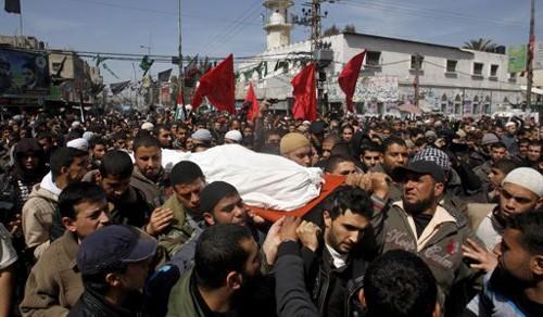 Neues positives Signal für den Frieden im Nahen Osten - ảnh 1