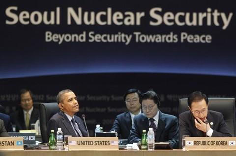 Atomsicherheit - eine gemeinsame Sorge der Welt - ảnh 1