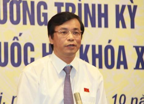 Parlamentsbüro tagt über die Umsetzung des Parteibeschlusses - ảnh 1