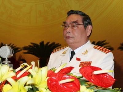 Rückblick auf die Umsetzung der Kampagne nach dem Vorbild von Ho Chi Minh - ảnh 1