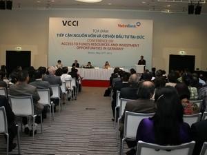 Vietnams Investitionschance in Deutschland - ảnh 1