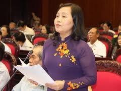 Parlament berät über Gesetzesentwürfe zur Werbung und Strafmaßnahmen - ảnh 1
