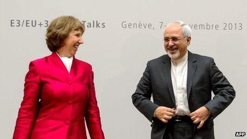 Verhandlung über das iranische Atomprogramm zeigt positive Signale - ảnh 1