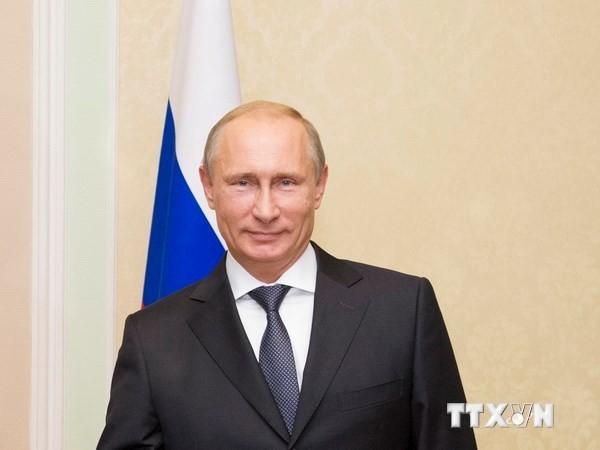Russland: die Parlamentswahl kann der Ukraine Stabilität bringen - ảnh 1