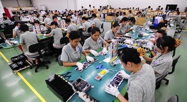 Samsung investiert effektiv in Vietnam - ảnh 1