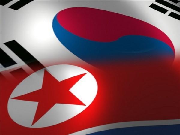 Süd- und Nordkorea wollen einige gemeinsame Ereignisse veranstalten - ảnh 1
