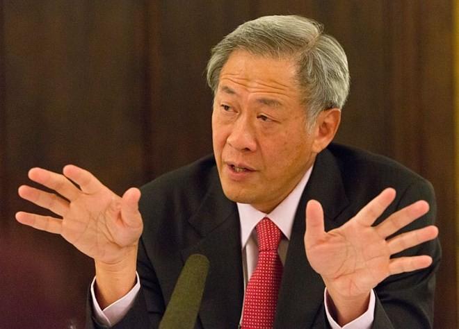 Singapur rief ASEAN und China auf, schnell COC zu unterzeichnen - ảnh 1