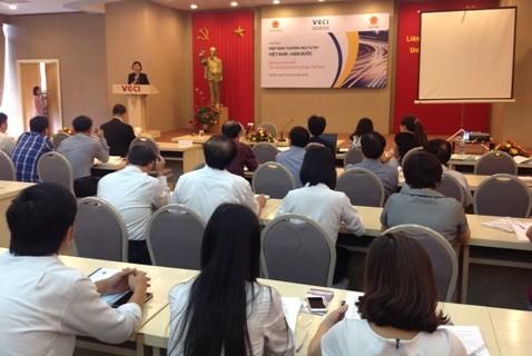 FTA zwischen Vietnam und Südkorea: Mehr Exportchance der landwirtschaftlichen Produkte - ảnh 1