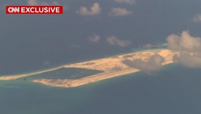 Die USA wollen die Patrouille im Ostmeer fortsetzen - ảnh 1