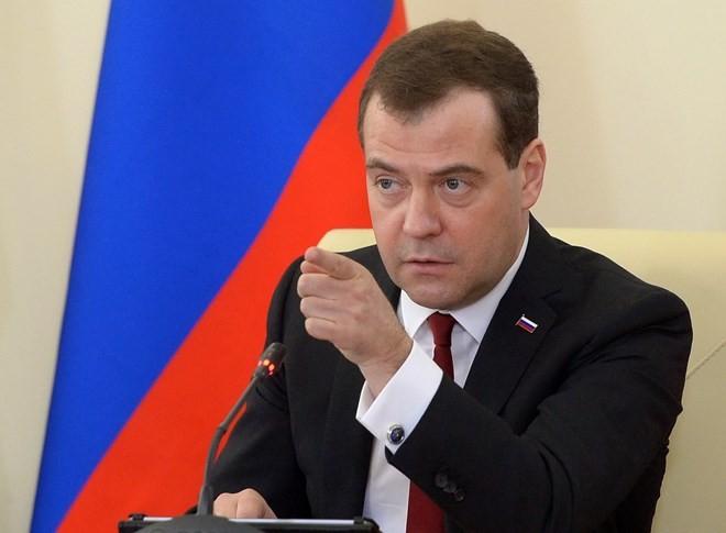 Russland bekräftigt den harten Standpunkt über die Schuldenzahlung der Ukraine - ảnh 1