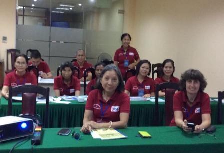 Anke Friedel Nguyen und ihre Leidenschaft für die vietnamesische Sprache - ảnh 1