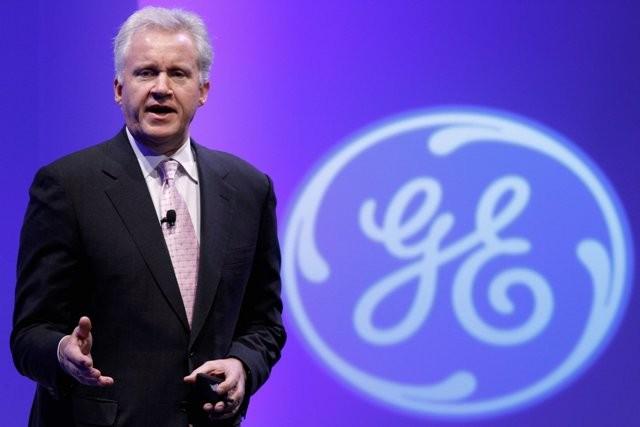 Staatspräsident Truong Tan Sang empfängt CEO von General Electric - ảnh 1