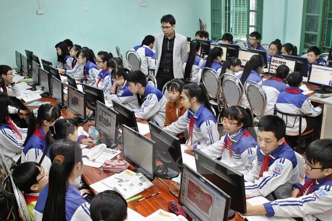 10 Prozent der Aktivitäten des Lebens in Vietnam werden im Jahr 2017 im Internet eingestellt - ảnh 1