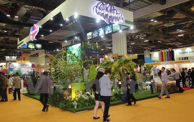Der vietnamesische Tourismus integriert sich in ASEAN-Gemeinschaft  - ảnh 1