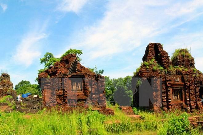 Italien unterstützt Restaurierung und Bewahrung von Kulturschätzen in Quang Nam - ảnh 1