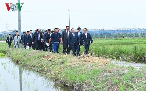 Vietnam garantiert gutes Investitionsumfeld für Investoren - ảnh 1