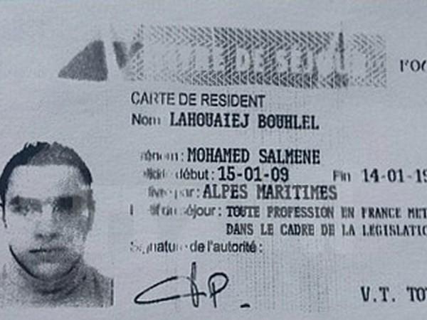 Pariser-Staatsanwalt: Der Täter des Anschlags in Nizza hatte keine Verbindung zum IS - ảnh 1