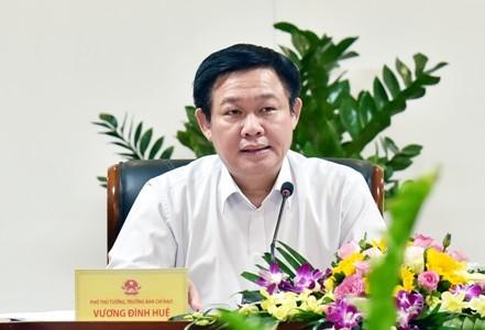 Vietnam integriert sich intensiv in die Weltwirtschaft - ảnh 1