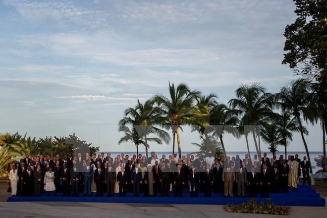 17. Gipfeltreffen der Bewegung der Blockfreien Staaten eröffnet - ảnh 1
