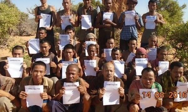 Piraten Somalias lassen 26 Geiseln, davon ein Vietnamese, frei - ảnh 1