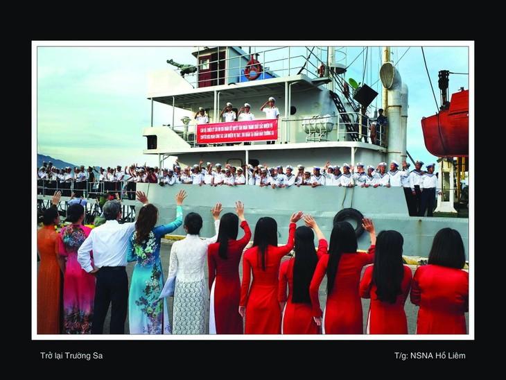 APEC 2017: Werbung der vietnamesischen Kultur für ausländische Gäste - ảnh 1