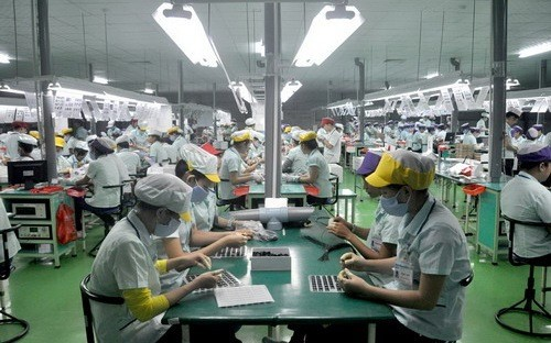 Vietnam hat in ersten zwei Monaten  ausländliche Investition von 3,4 Milliarden US-Dollar angeworben - ảnh 1