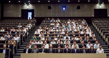 Vietnam ist bereit, die 4. industrielle Revolution zu folgen  - ảnh 1