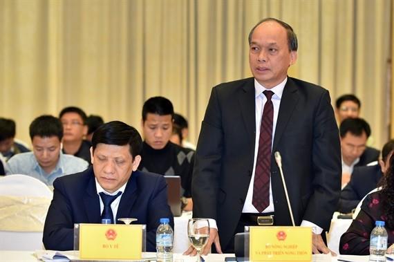 Vietnam will die Warnungen der EU für Meeresfrüchte lösen - ảnh 1