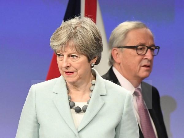 EU diskutiert über das Budget nach dem Brexit - ảnh 1