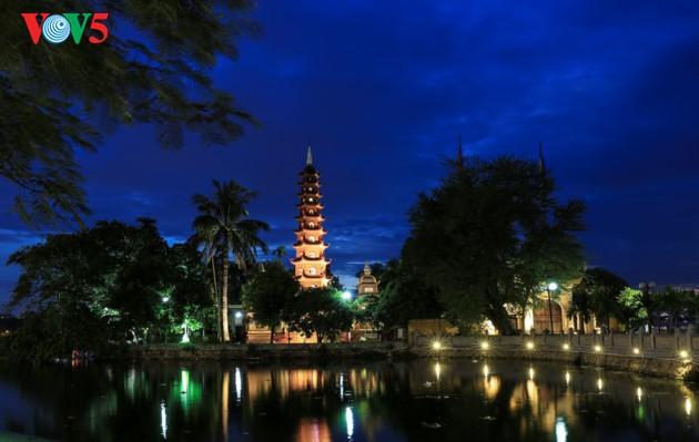 Hanoi zeigt sich attraktiv auf CNN - ảnh 1