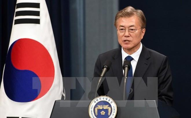 Die USA und Südkorea bekräftigen ihr starkes Bündnis - ảnh 1