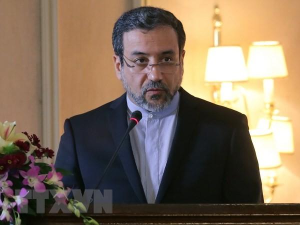 Iran schließt die Aufkündigung des Nuklearabkommens nicht aus - ảnh 1