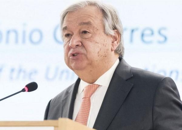 Eröffnung der 37. Sitzung des UN-Menschenrechtsrates - ảnh 1