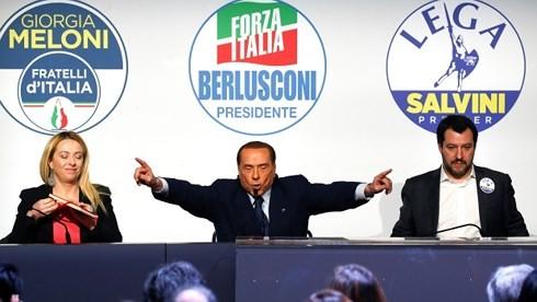 Die Schwierigkeiten nach der Parlamentswahl in Italien - ảnh 1