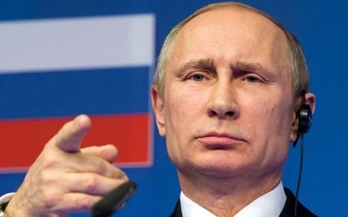 Russland auf einem neuen Weg - ảnh 1