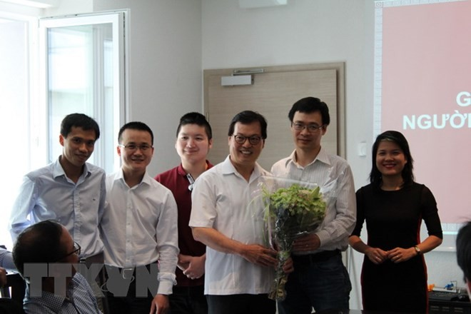 Gründung des Verbands der vietnamesischen Akademiker und Experten in der Schweiz - ảnh 1