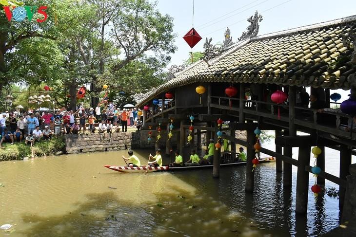 Die Dachbrücke Thanh Toan - ảnh 10