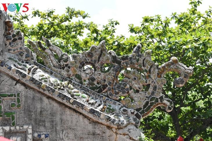 Die Dachbrücke Thanh Toan - ảnh 7